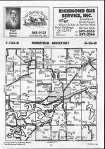 Map Image 003, Stearns County 1990